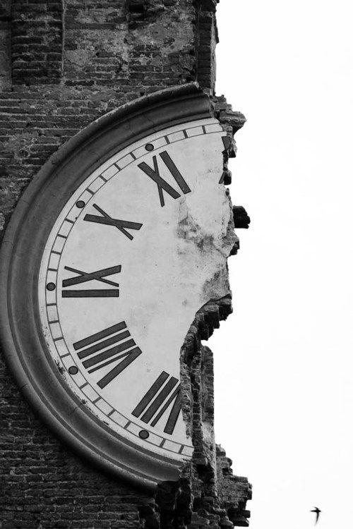 recuperar el tiempo reloj