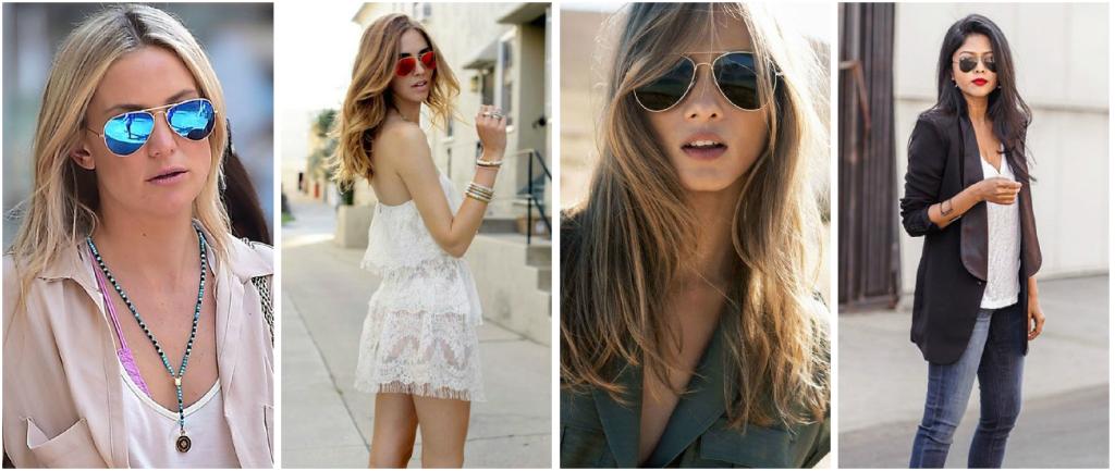 Tipos de lentes que debes elegir seg n la forma de tu cara for Tipos cara
