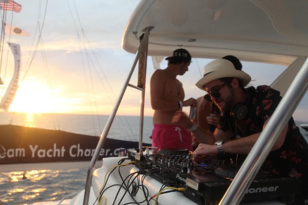 The Yachtsetter