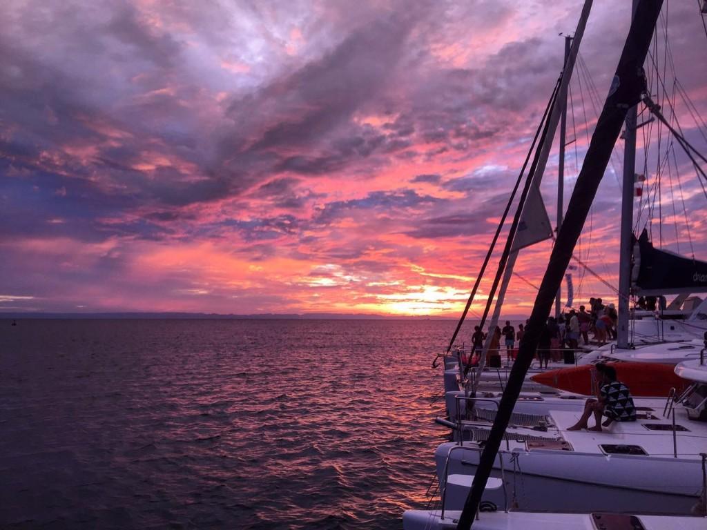 The Yachtsetter, el viaje que puedes hacer en México como un europeo con estilo 0