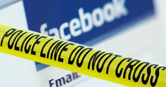 Redes sociales y la muerte
