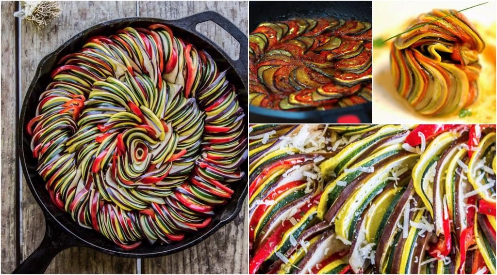 Platillos gourmet 7