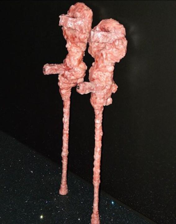 andrea hasler esculturas