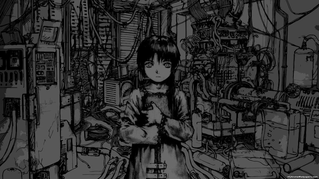 animes filosoficos serial