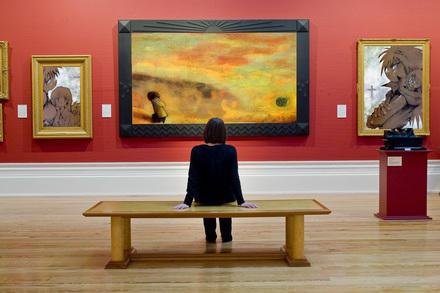 consejos para convertirte en coleccionista de arte 14