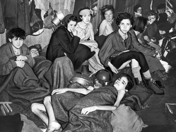 putas forzadas enfermedades prostitutas