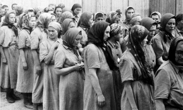 los publicanos y las prostitutas prostitutas campos concentración