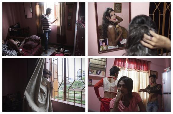 comunidad transgenero en bangladesh gay