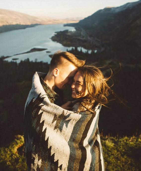 decir por primera vez te amo parejas