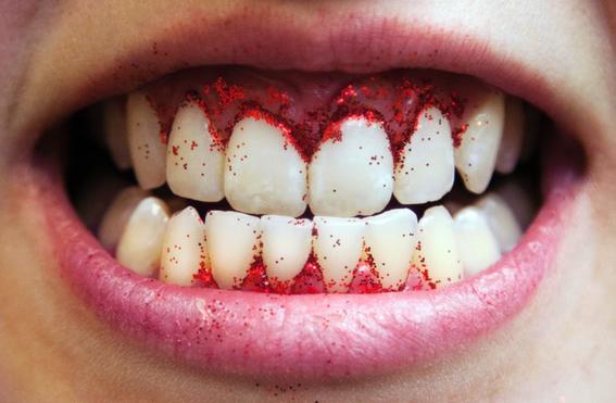desordenes alimenticios dientes
