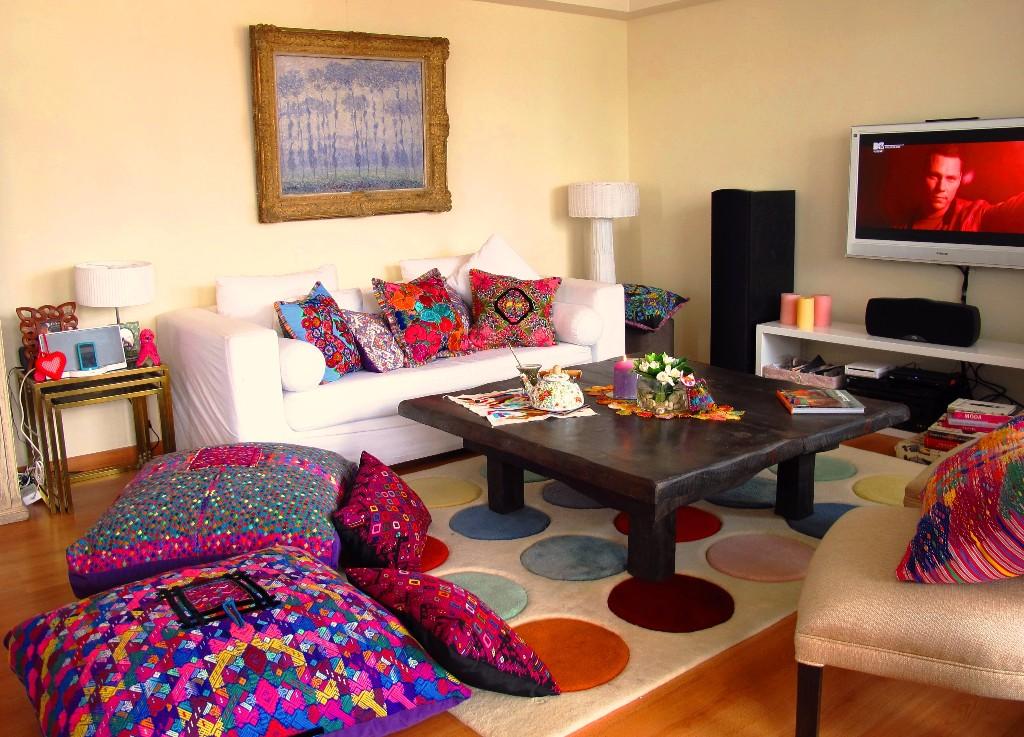 7 obras de arte para inspirar la decoraci n de tu casa for Decoracion hogar guatemala
