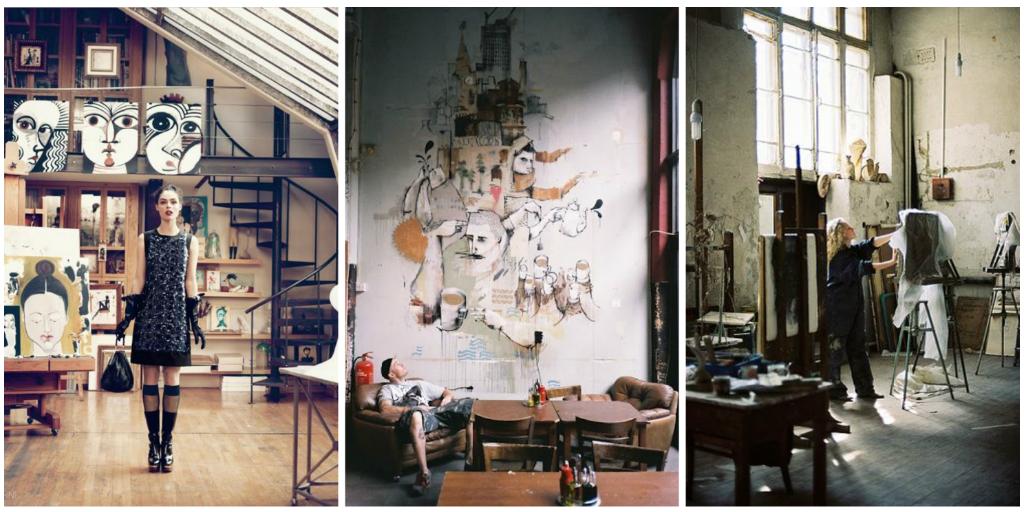 Consejos de estilo industrial para hacer de tu for Diseno estilo industrial