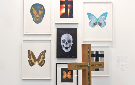 consejos para convertirte en coleccionista de arte 12