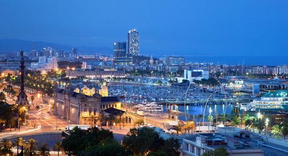 Historias y viajes en Barcelona