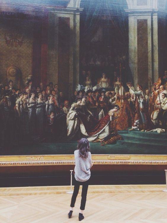 ignorancia museos