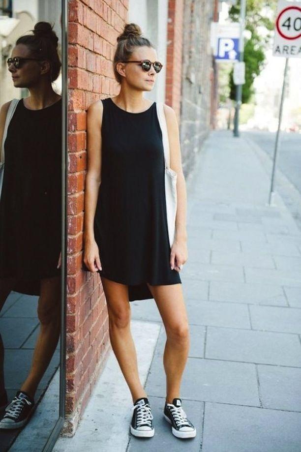 los vestidos basicos que debes usar