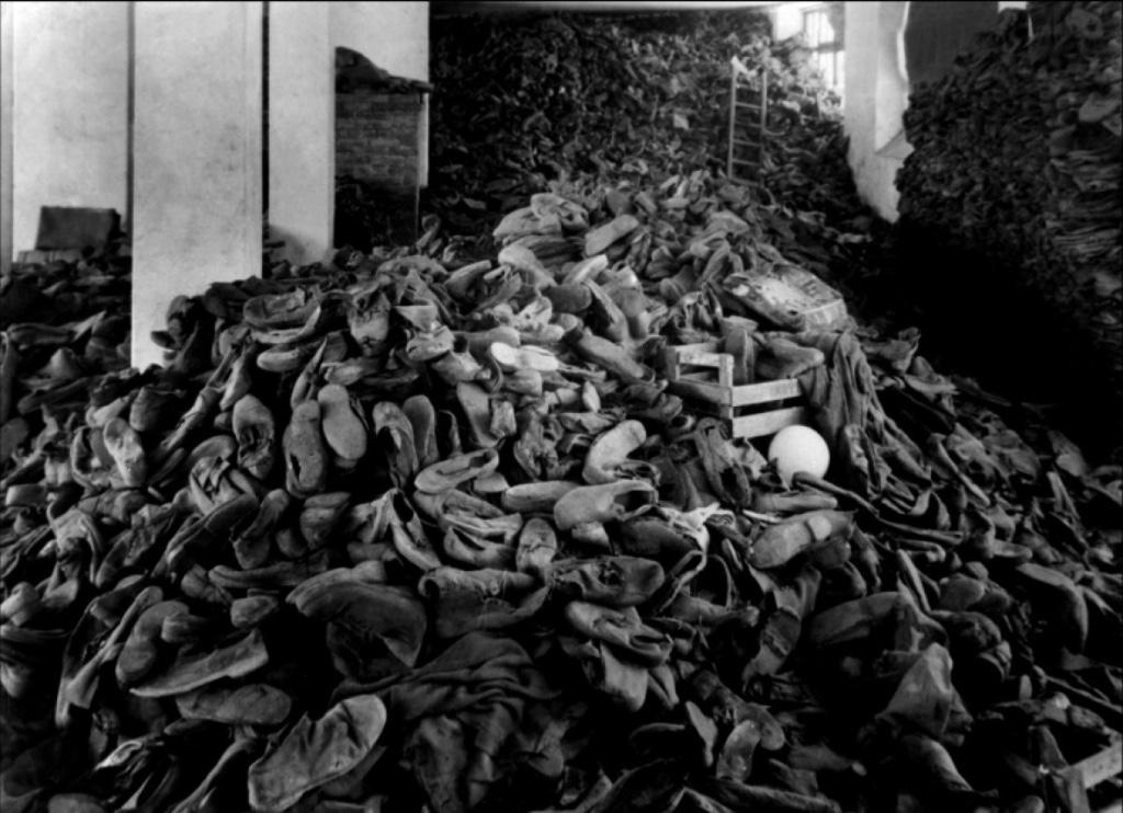 restos de judíos
