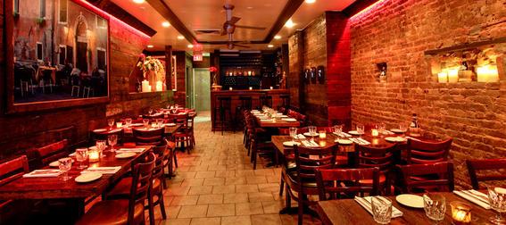ny restaurante