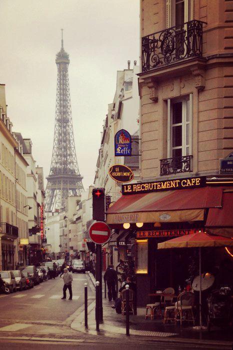 paris dinner restaurantes