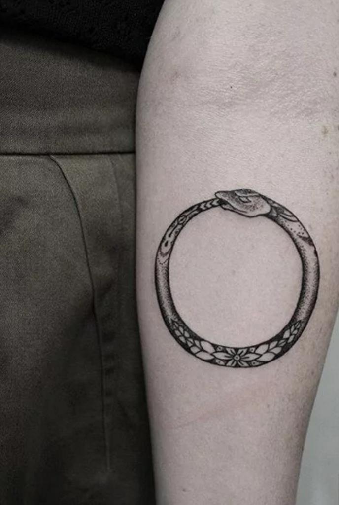 Tatuajes Que Simbolizan Fuerza Interior los 7 símbolos que te puedes tatuar para liberar tu mente - diseño