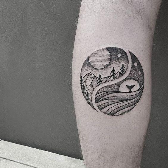 Los 7 Simbolos Que Te Puedes Tatuar Para Liberar Tu Mente Diseno