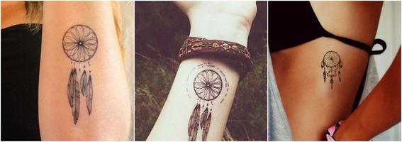 tatuajes por moda atrapa