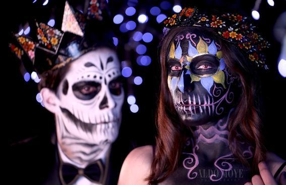 muerte en México