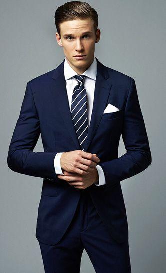 usar traje mangas