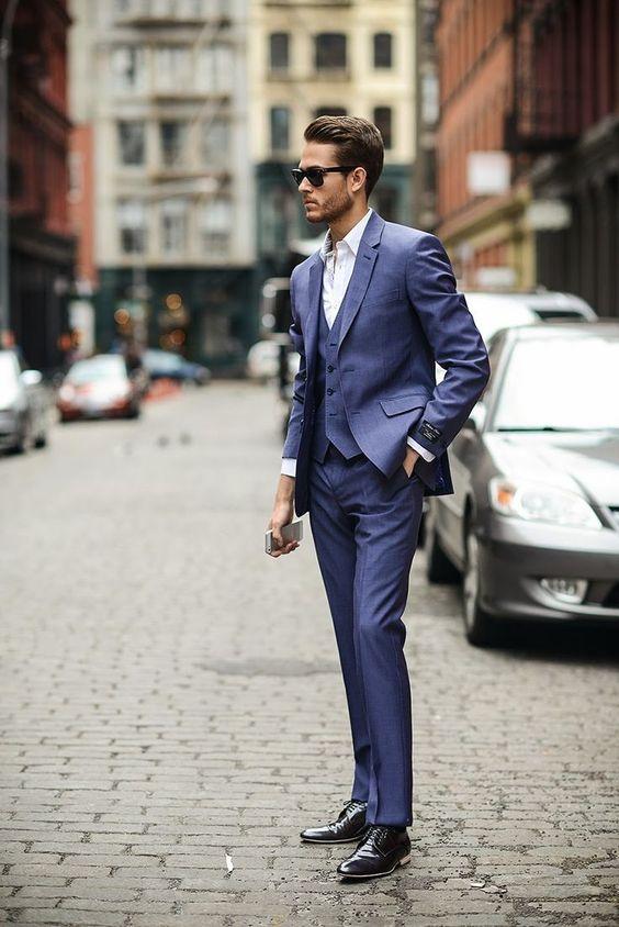 usar traje street