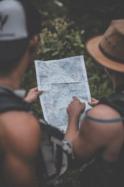 viaje amor de tu vida
