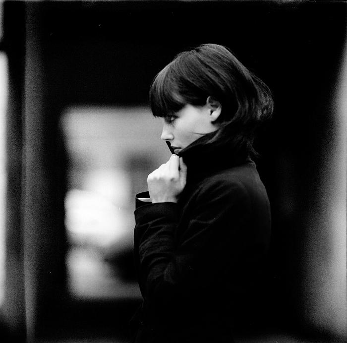 Anka Zhuravleva mujer