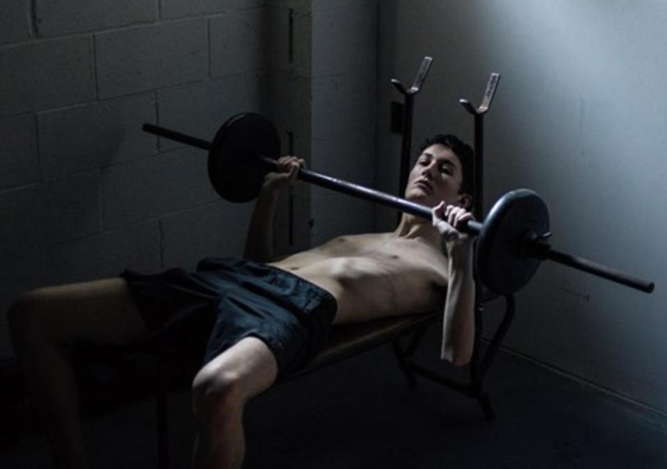 Fotografías que le dan un nuevo significado a la masculinidad - Adulto