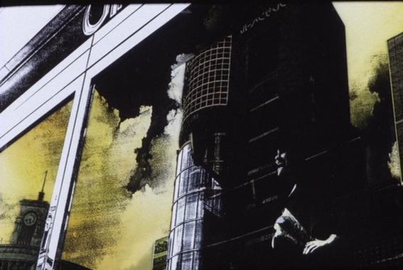animes filosoficos mystery case