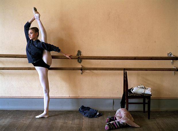 bailarinas rusa