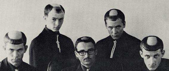 bandas que hicieron un solo disco monks