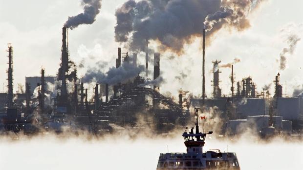 ¿A quiénes conviene creer que el calentamiento global es un mito?