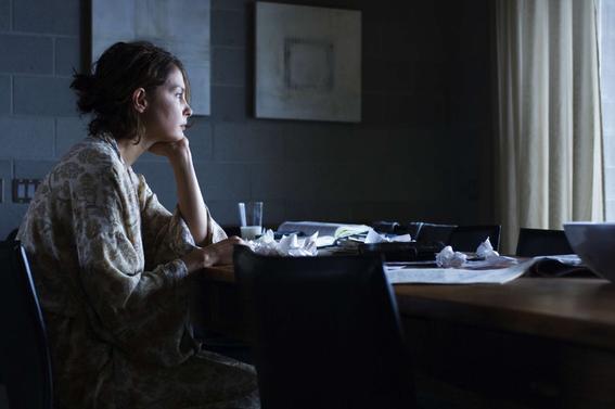 Unit still taken on the set of Helen starring Ashley Judd