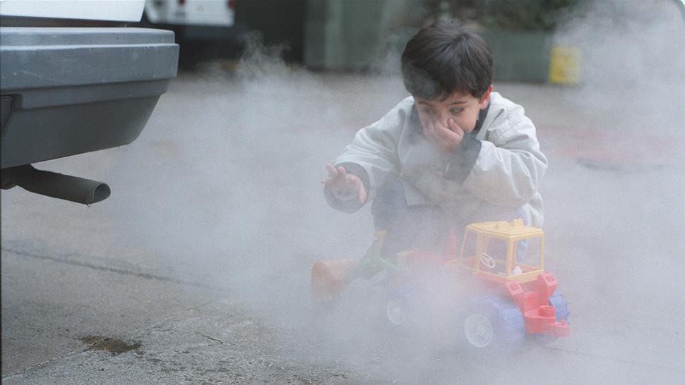 Quiénes son los principales afectados por la contaminación ambiental ...