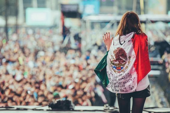 mejores festivales de méxico