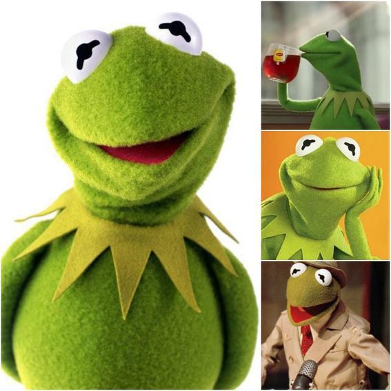 curiosidades de los muppets 1