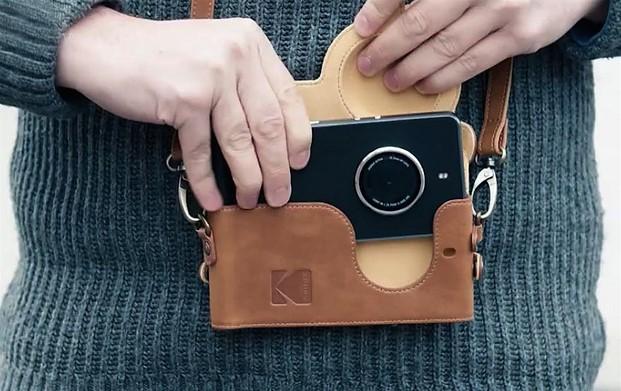 Si te gusta la fotografía, con este smartphone no necesitarás una cámara - Cultura Colectiva