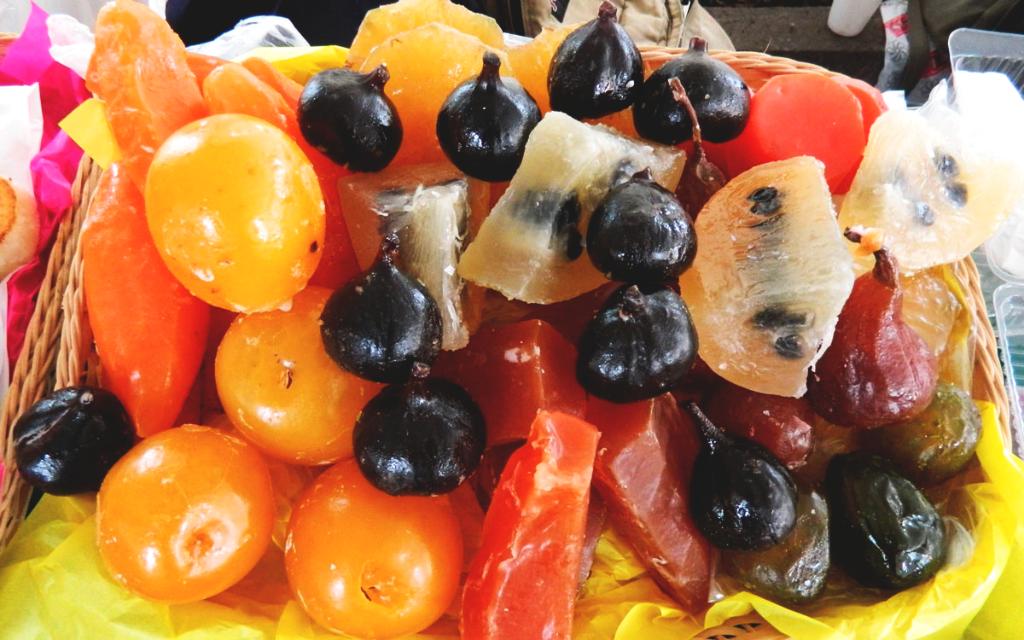 10 dulces típicos mexicanos que debes probar - Comida