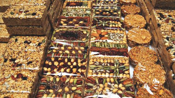 dulces tipicos mexicanos 2