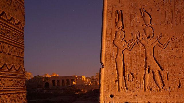 egipto faraon tumba datos sobre