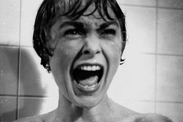 experto en el cine de terror psycho