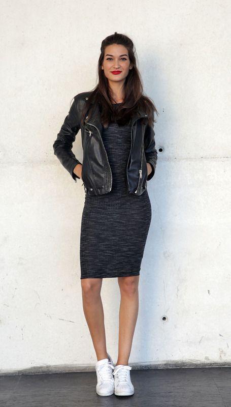 437ac9cfcb 19 formas de llevar vestido sin tener que usar tacones - Moda - Moda