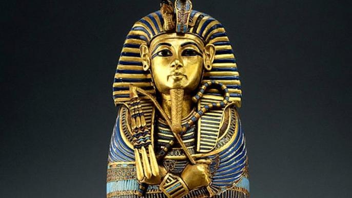 gobernantes manipulados tutankamon