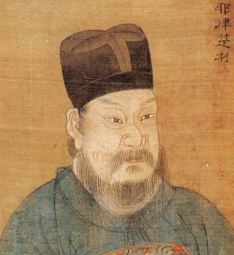 gobernantes manipulados yelu chucai
