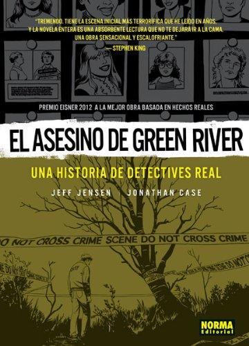 green river comis psicopatas