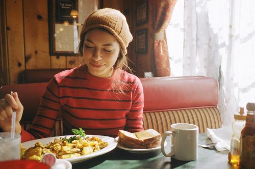 Hábitos para no hacer dietas